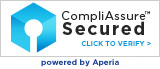 CompliAssure Secured Logo